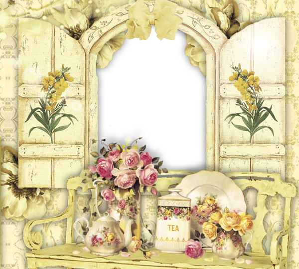 Cadres fenetres et portes