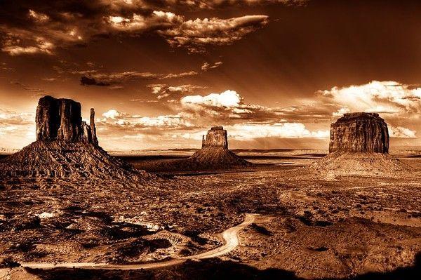 Fonds Ecran Grand Canyon