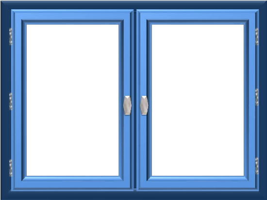 Cadres forme fenetres et portes for Fenetre windows 8