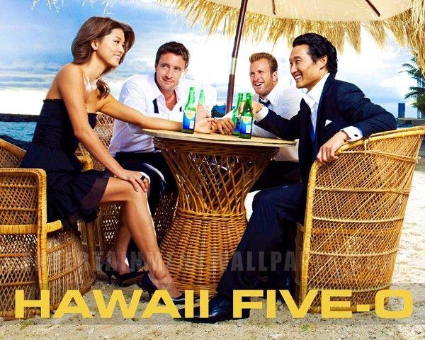fond d'ecran gratuit hawaii 5-0
