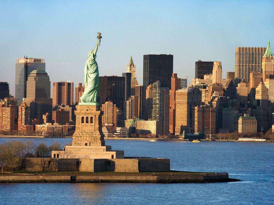 Fonds Ecran New York