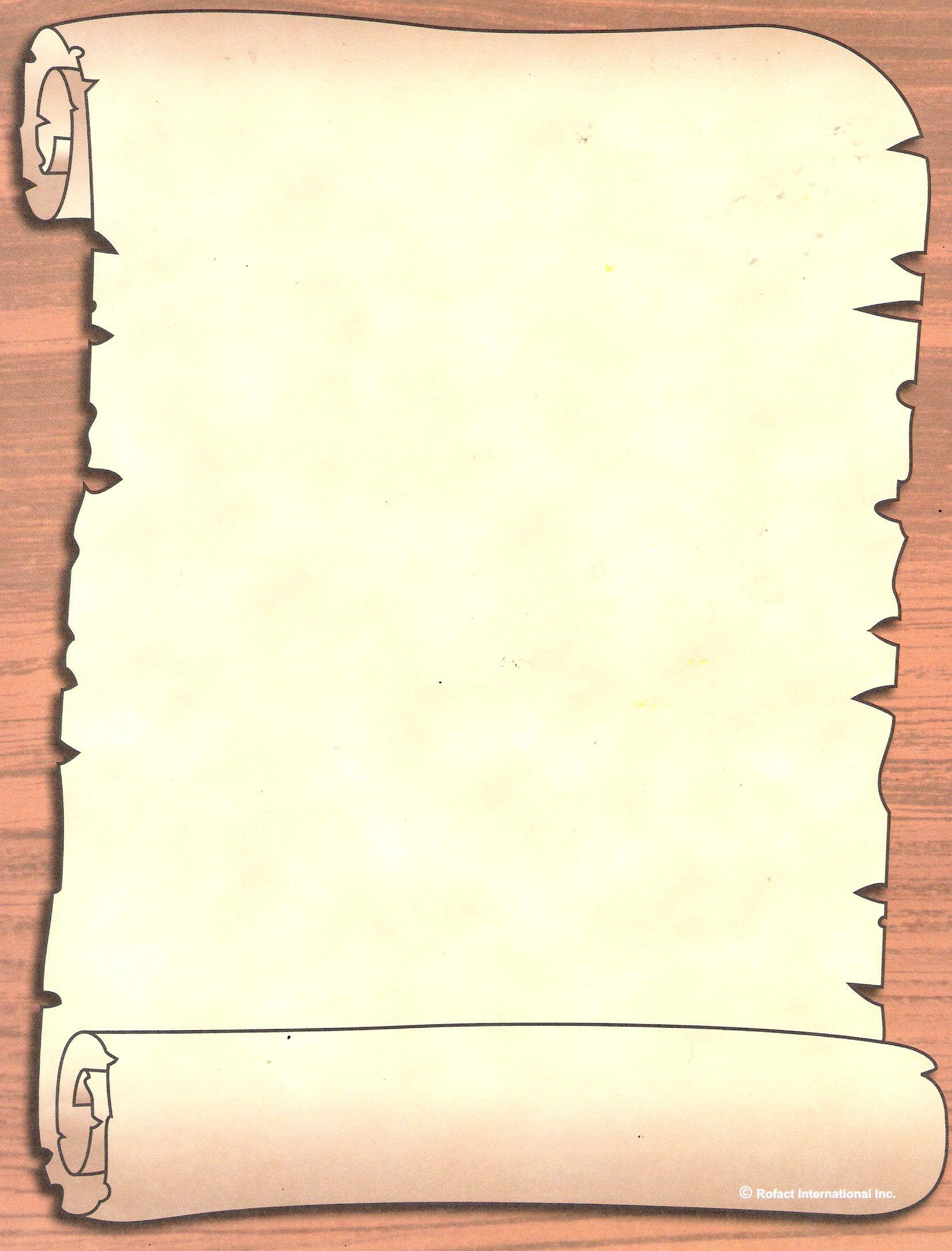 Parchemins Page 4