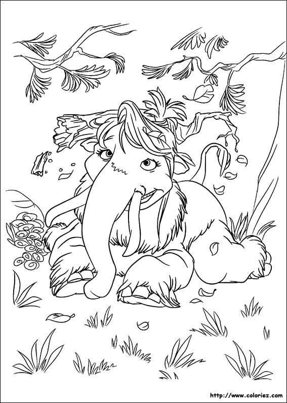 age 4 coloring pages - photo#32