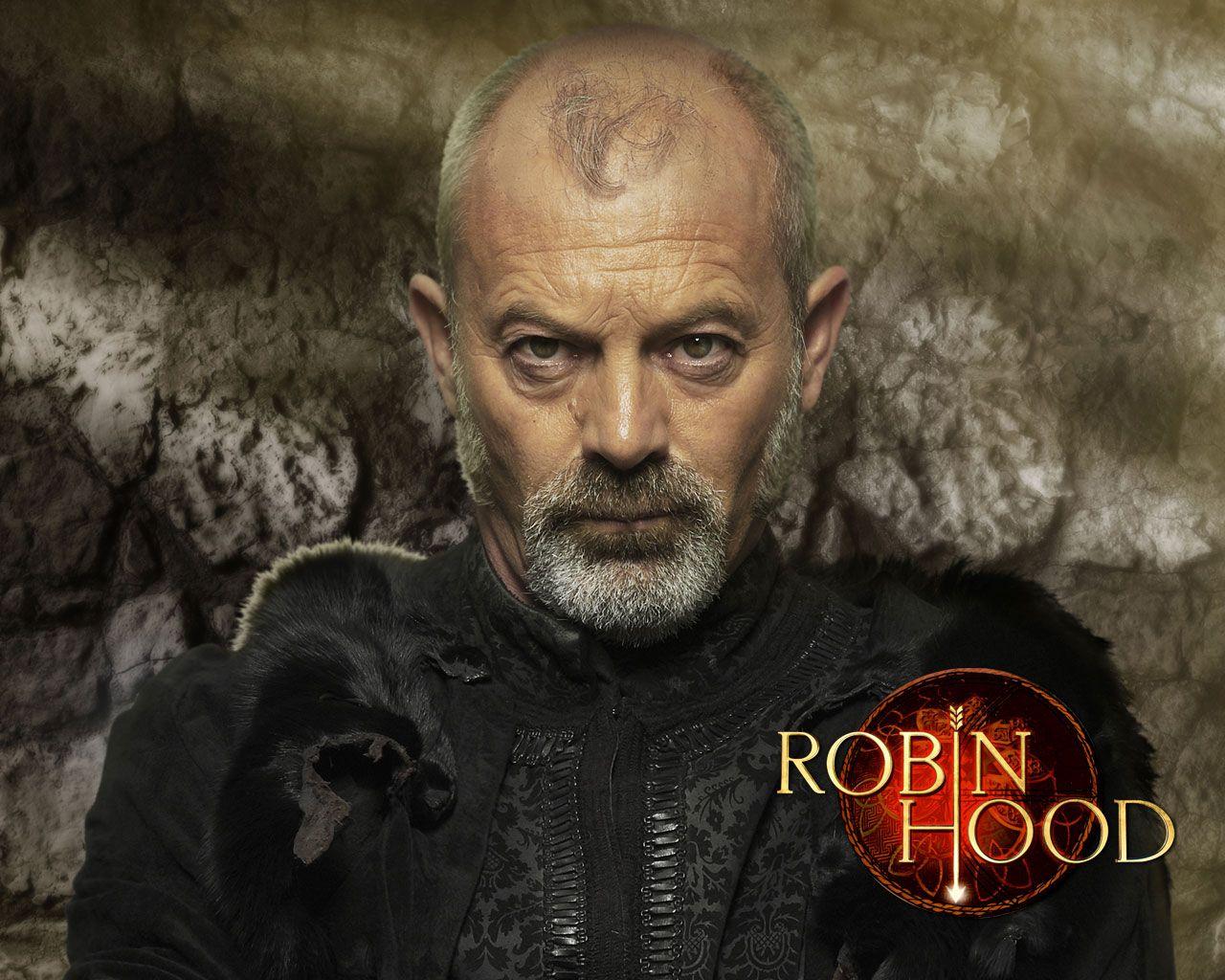 Robin Snood - Le blog de La Fe Rouge